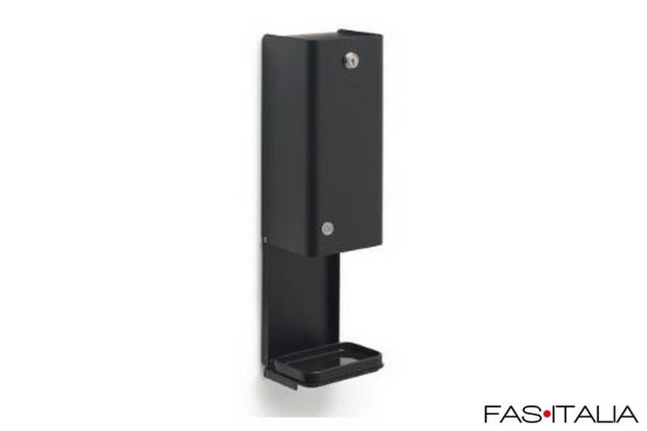 Mobile da bagno classico in ciliegio
