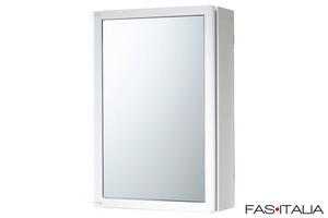 Specchio Con Cornice Per Bagno.Specchi Da Bagno Con Cornice Per Hotel E Alberghi Fas Italia